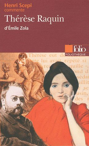22 best zola images on pinterest literature books and reading therese raquin by emile zola fandeluxe Gallery