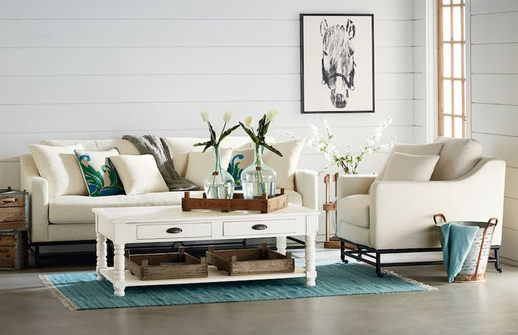 70 best magnolia home by joanna gaines rugs pillows throws images on pinterest joanna. Black Bedroom Furniture Sets. Home Design Ideas