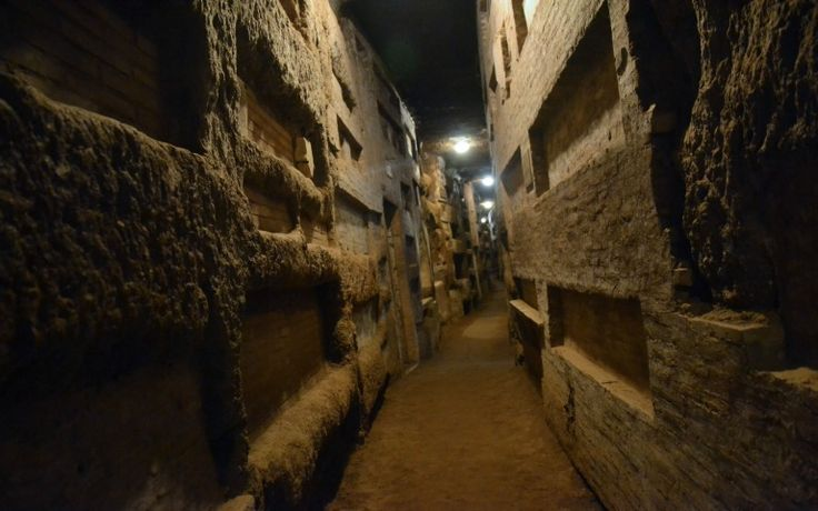 Crypts and Catacombs Private Tour   http://ift.tt/2f5UZXJ #pin #deals #travel #traveldeals #tour #show #musicals #usa #unitedstates #orlando #lasvegas #newyork #LosAngeles #SanFrancisco #hawaii #Crypts and Catacombs Private Tour