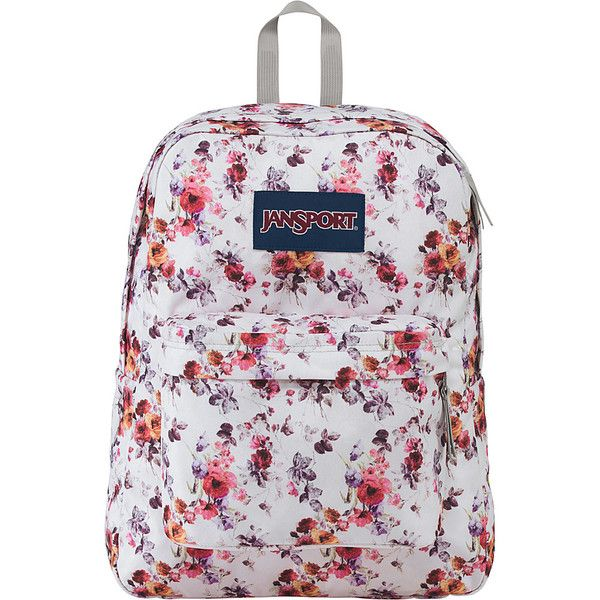 Jansport Superbreak Backpack Sale Colors Floral Memory School