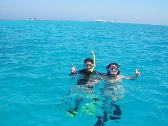 Hurghada Snorkeling, Cheap Holidays in Egypt http://www.shaspo.com/cheap-holidays-to-egypt-travel-packages