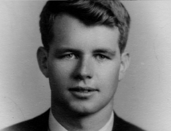 Image result for robert f. kennedy young