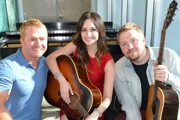 Shane Mcanally And Kacey Musgraves Inspired Country Music