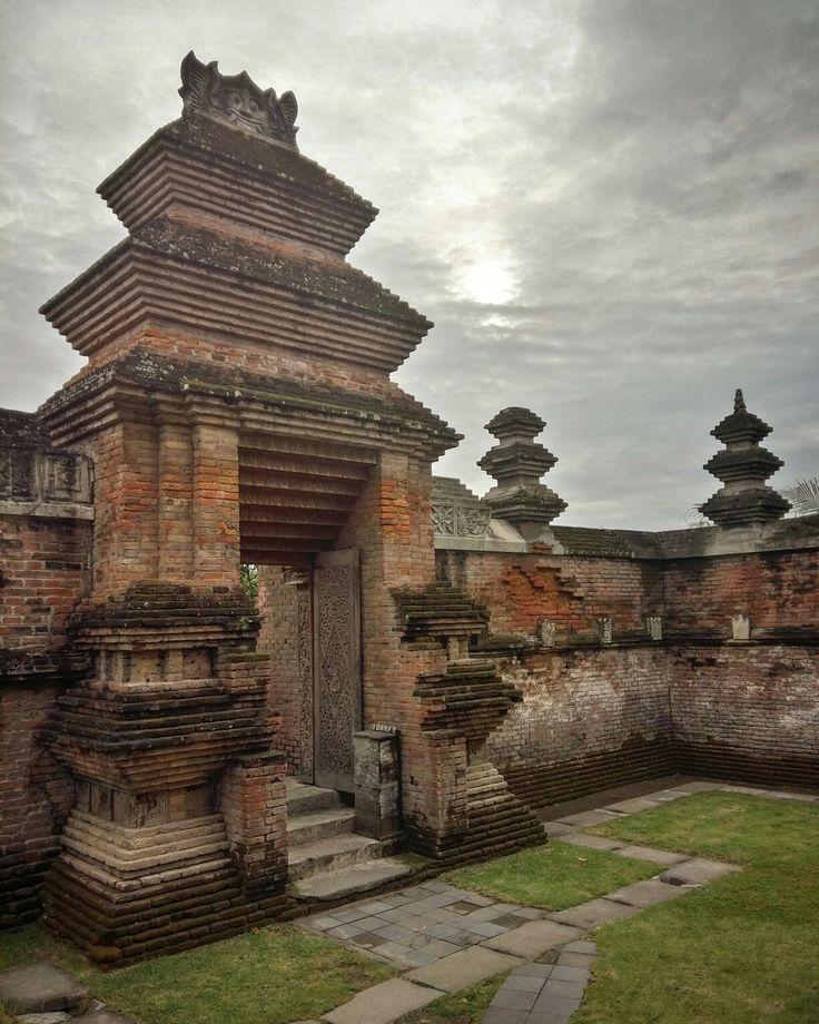 Kota Gede, Jogja, Indonesia