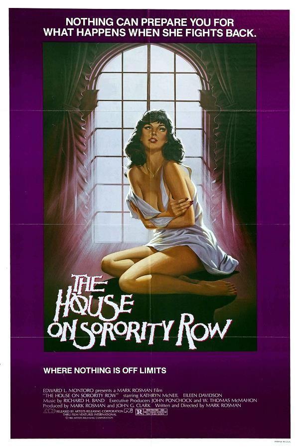 The House on Sorority Row  Horreur 1983  + De 12800 Films Différents En Français a telecharger gratuit