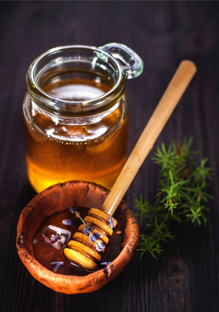 Honing met een smaakje