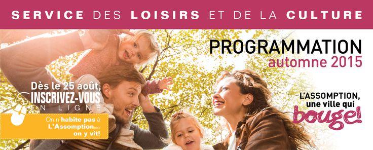 Ville de L'Assomption - Communiqués Exposition #Leelooart
