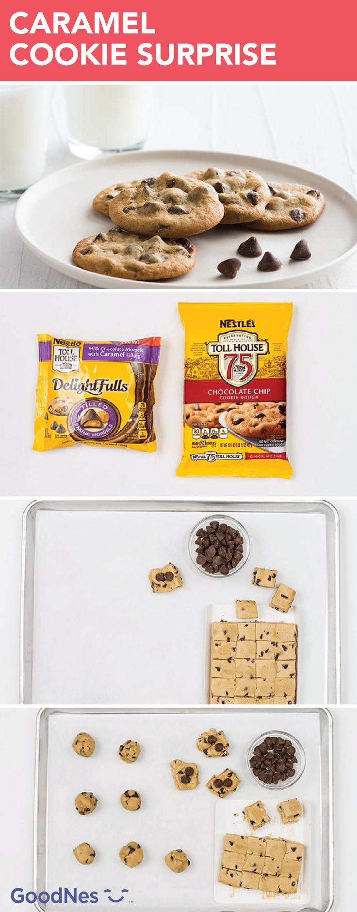 62 best Classic Cookie Recipes images on Pinterest | Toll house ...