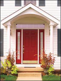 38 best front door surrounds images on pinterest