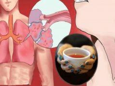Recept na čaj: Vymažte z vašich plic všechny hleny, toxiny a zánět