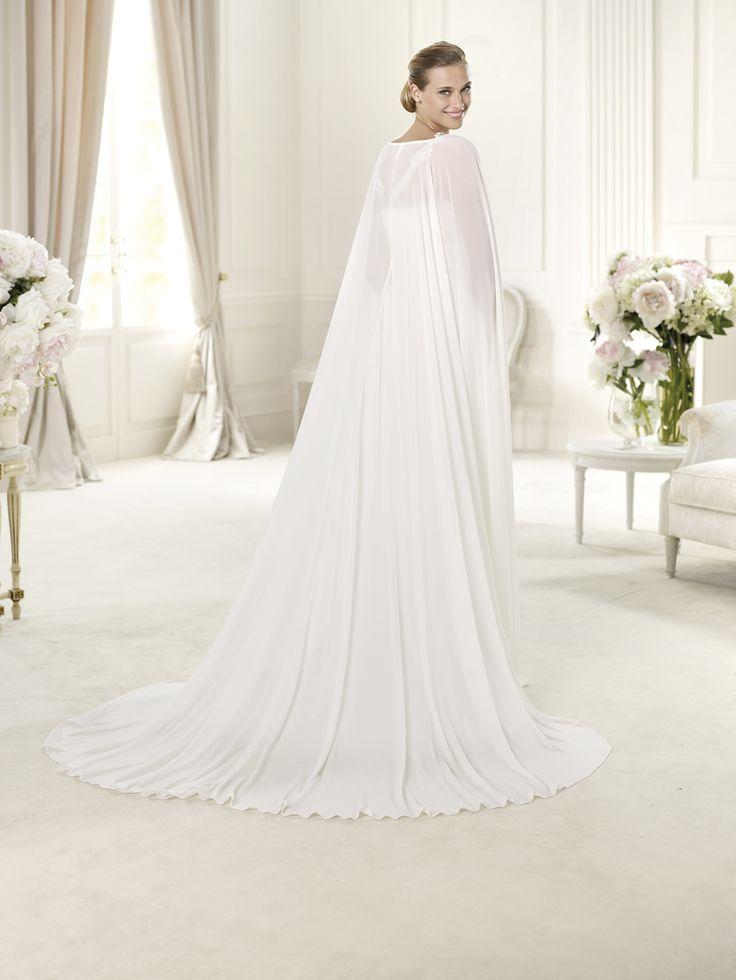 Wedding dress Union