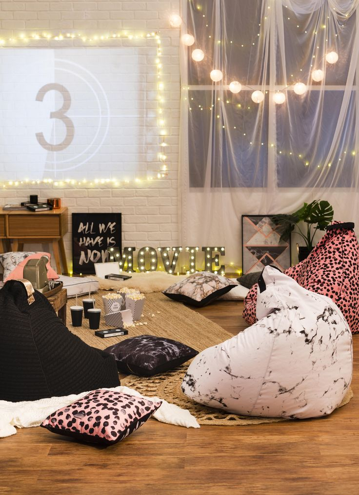 Throw the ultimate night in with #typohome