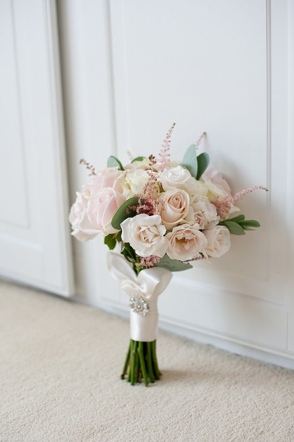 made up of sweet avalanche roses garden spray roses white avalanche roses astilbe by joanne truby floral design