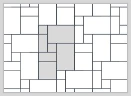 Image result for patio tile layout patterns