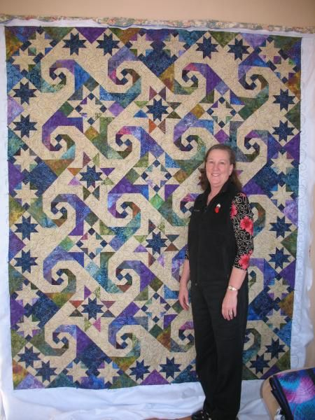 17 Best Images About A Judy Martin Quilt Amp Books