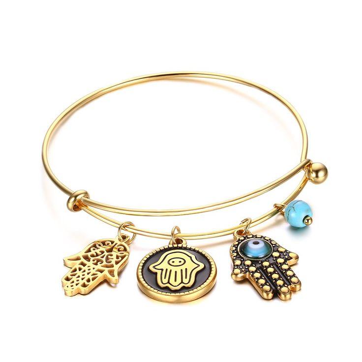 33 best Bracelets & Bangles images on Pinterest | Charm bracelets ...