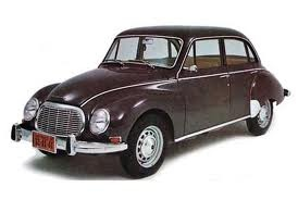 DKW-Vemag Belcar (1965) O DKW-Vemag foi o segundo automóvel produzido no Brasil. As soluções do DKW eram ímpares, no entanto, o resultado final era muito próximo ao dos bons carros de seu tempo. Os DKW eram eficientes e cumpriam com louvor e desempenho adequado a tarefa de transportar uma família.