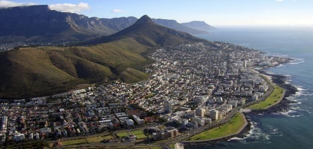 أين تقع جنوب أفريقيا Places To Travel Africa Travel Places To Visit
