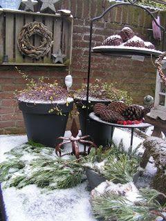 365 Dagen Kerst: Baby it's cold outside