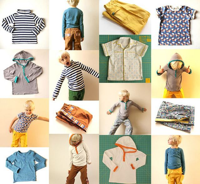 CELEBRATE THE BOY ARCHIVES | Made By Rae
