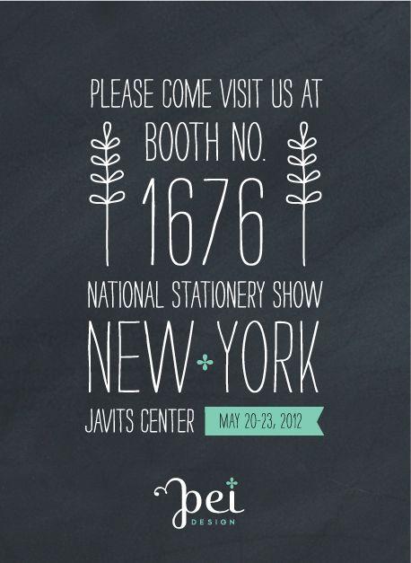 New York Craft Fair Javits