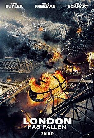 런던 최후의 날 (London Has Fallen)  ◆2016 개봉 ◆출연: 제라드 버틀러, 모건 프리먼, 안젤라 바셋  ◆갑작스럽게 죽음을 맞은 영국 수상의 장례식에 참석하기 위해 전세계 정상들이 런던에 모이는 가운데, ...