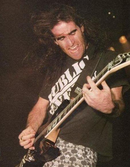 Scott Ian Rosenfeld (Anthrax, Motor Sister, ex-Stormtroopers of Death...)