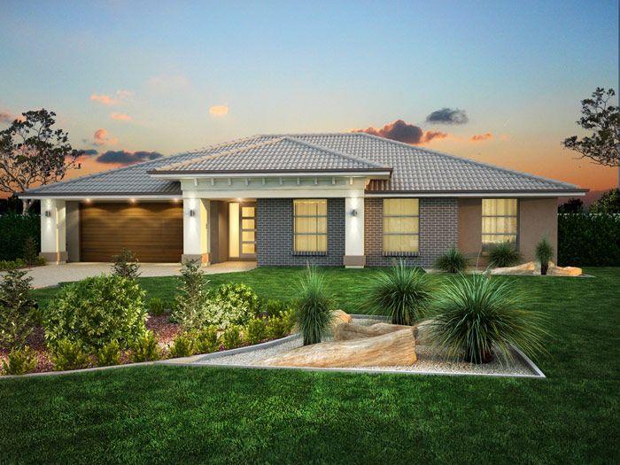 Best Single Storey House Design Sydney