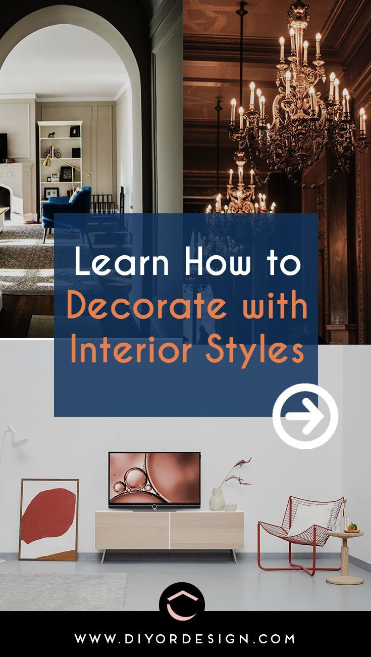How To Decorate With Interior Design Styles Art Of Living Stylish In 2020 Interior Design Styles House Interior Design Styles Country Interior Design