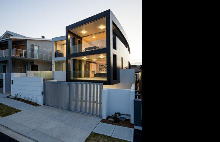 7 best design lighting images on pinterest interior for Beach house designs newcastle