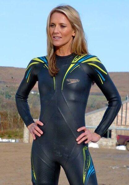 from Samir sexy women in wetsuit fetish