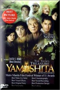 Watch Yamashita: The Tiger's Treasure (2001) - Free Full Movie Online Pinoy Movies | Watch Filipino Movies