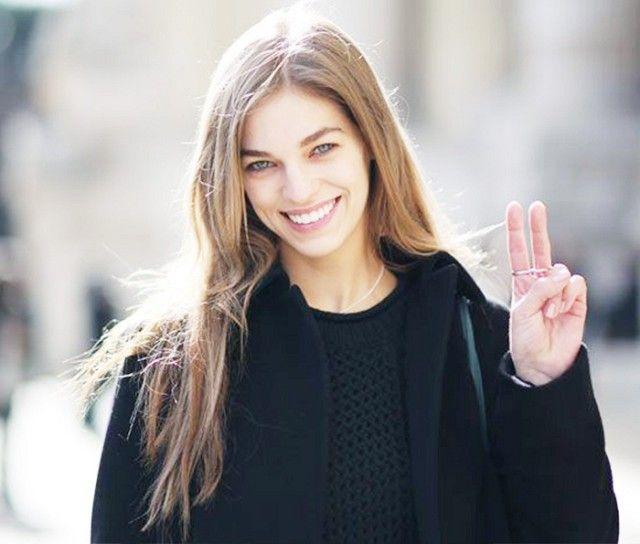 Французские Женщины Никогда: Не Украшай Свои Волосы