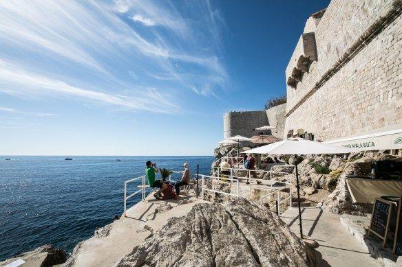Reisebericht Kreuzfahrt Adria mit Kroatien - Mein Schiff 2