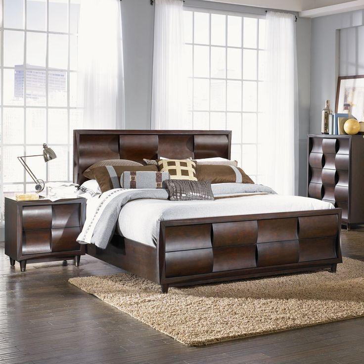 19 best Aki-Home Bedroom Furniture images on Pinterest | Bed ...