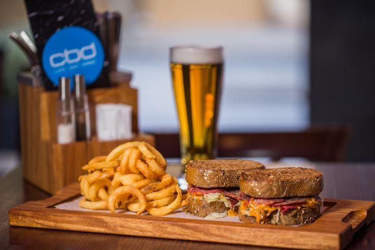 CBD Cafe Bar Dining   Brisbane South Bank