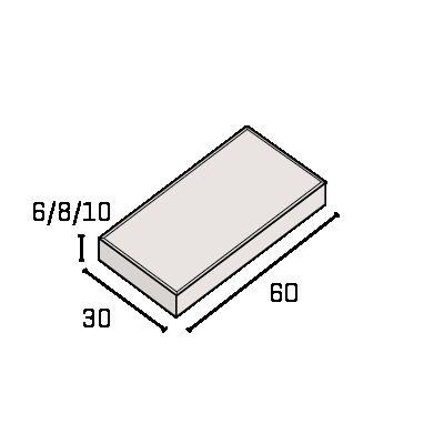 Fliser Modul/Kop kombination