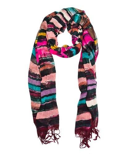 Can Stripes Multicolor - #Custo Barcelona