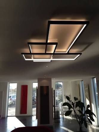 Image Result For Ceiling Mounted Led Spotlights | Home Deco In 2019 |  Ceiling Light Design, Lighting, Interior Lighting