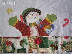 PANO DE PRATO - MJPP019 (Artesanatos by Maria Júlia) Tags: natal handmade artesanato artesanal quilting manual patchwork bolsa jogo cozinha americano tecido bordado aplicação necessaire natalino jogoamericano panodeprato bordadoamáquina bymariajúliabolsapatchwork bymariajúliabolsas bymariajúliajogoamericano bymariajúliapanodeprato bymariajúlianecessaire