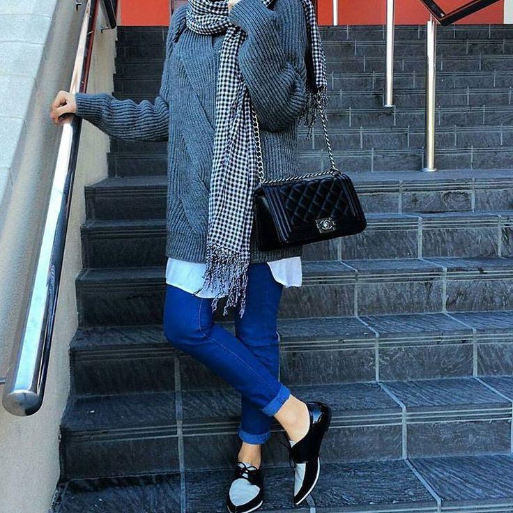 Tunique Hijab Moderne
