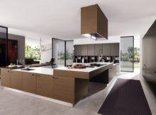 Best Contemporary Kitchen Design Decozilla Classic Modern