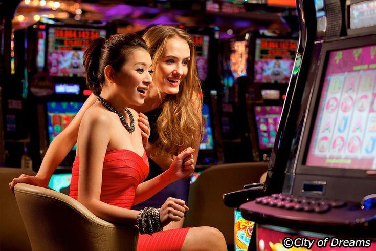 Gain Casino