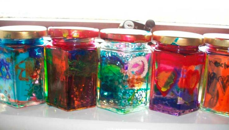 Dream Jars. these could be just a nice activity when discussing hopes and dreams, it could be something you use during discussions of the future or a nice little activity to go with the story of the BFG.
