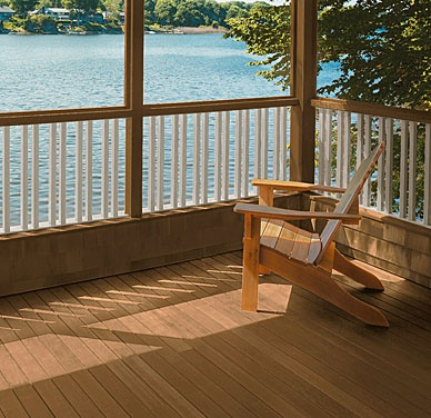 73 Best Images About Porch On Pinterest Stains Deck
