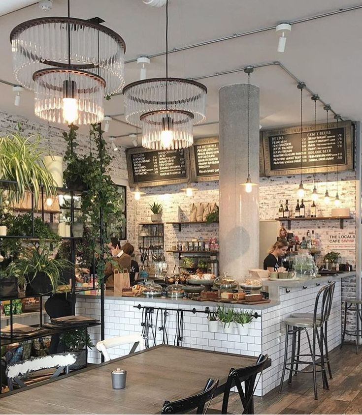 The Locals Cafe, London. Photo by Ana balic #cafe …