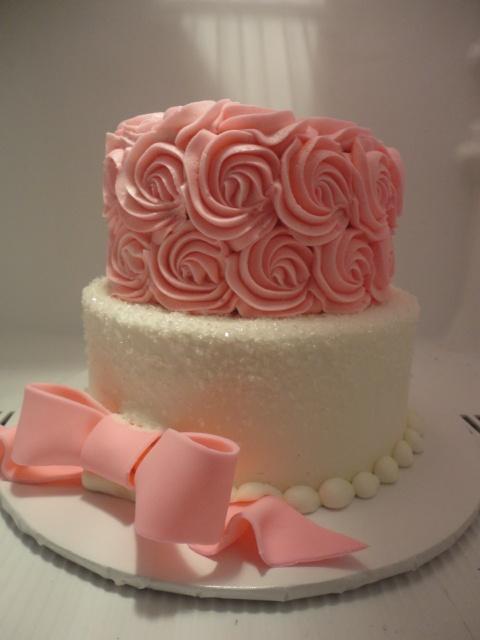 Sweet Sixteen Cute Cake S.C.