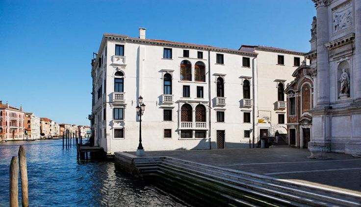 Hotel Palazzo Giovanelli and Grand Canal