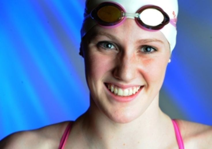 Missy Franklin, a 16-year-old American who already owns a world record and five world championship medals, thrives in the pool thanks to her 6-foot-1 frame, 76-inch wingspan and size 13 feet. Her physical advantages have made for high expectations heading into this summer's Olympic Games in London.