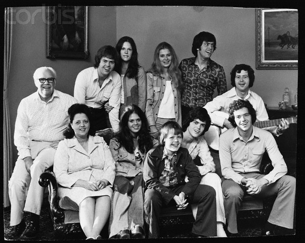 The Osmond Family | Marie and the Osmonds | Pinterest ...
